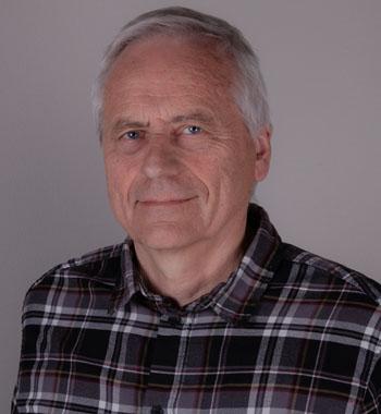 Björgvin Sveinsson