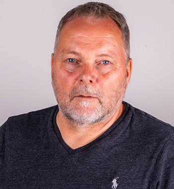 Gunnar Leví Haraldsson